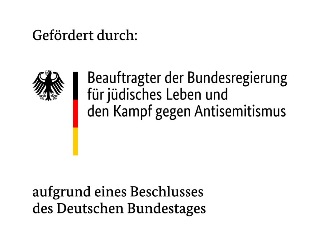 Bundesbeauftragter gegen Antisemitismus